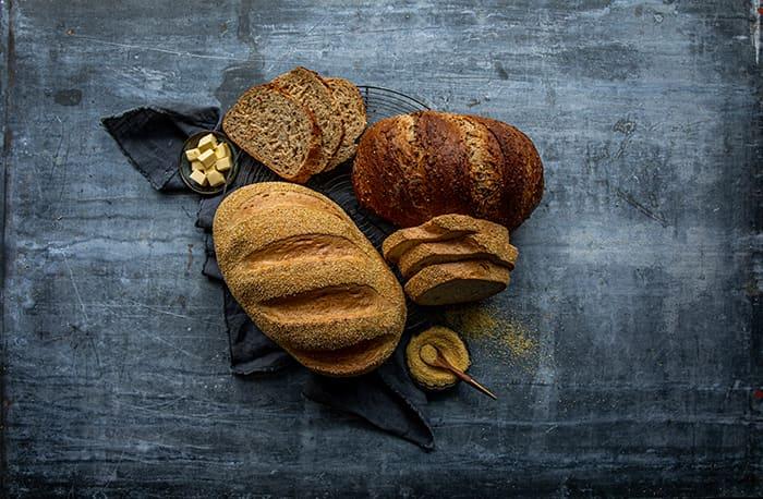 Bakerens utvalgte er en serie med premium brød som selges i alle KIWI-butikker.