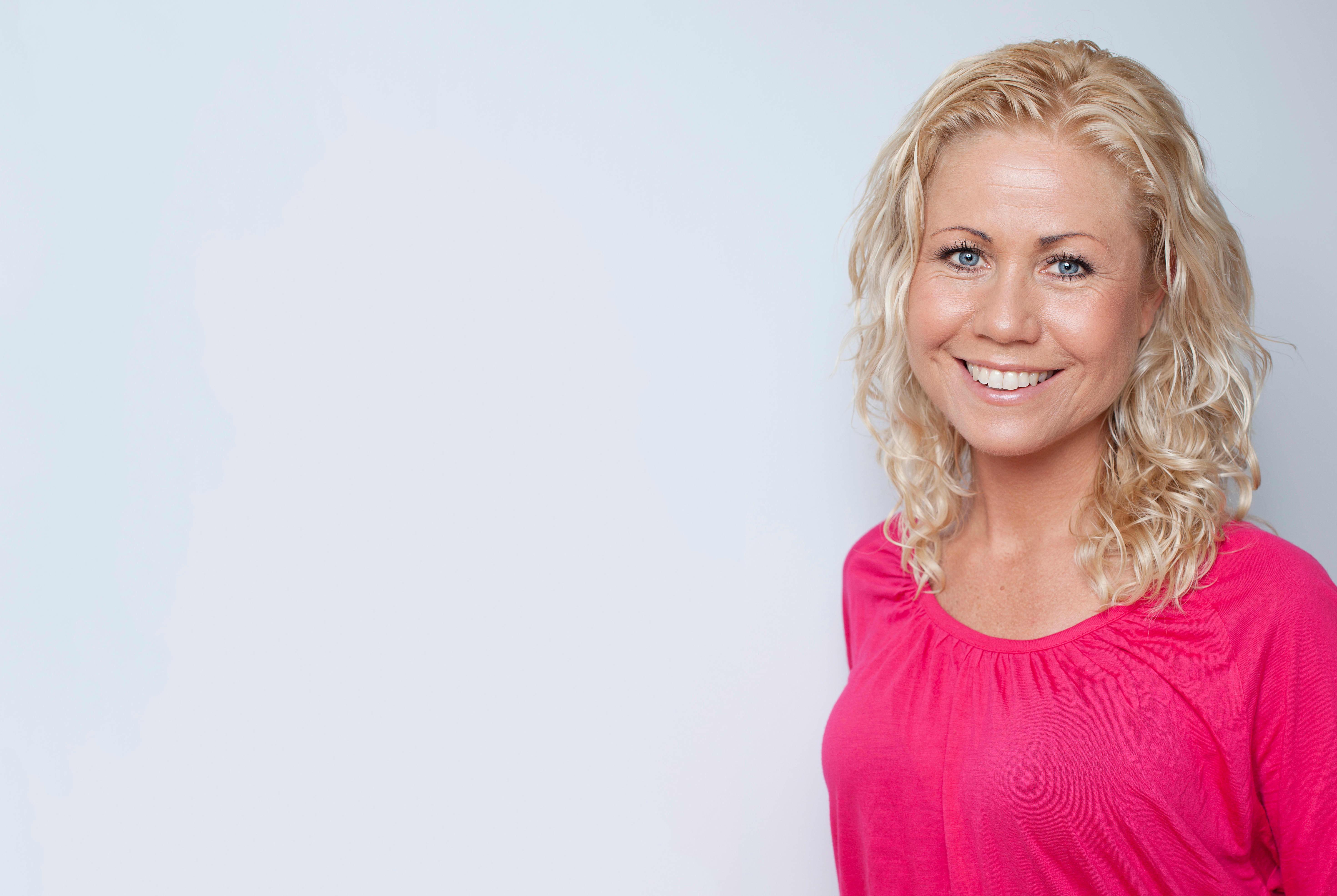 Ernæringsfysiolog Tine Sundfør.