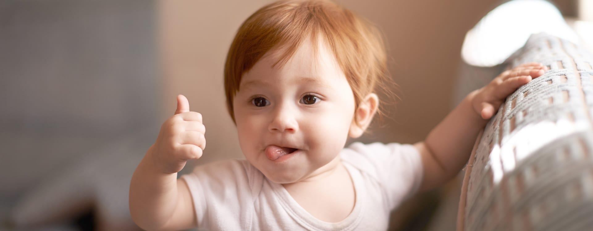 Hvis ikke barnet er like klar for bleieslutt som du er, kan det bli en lang vei til målet.