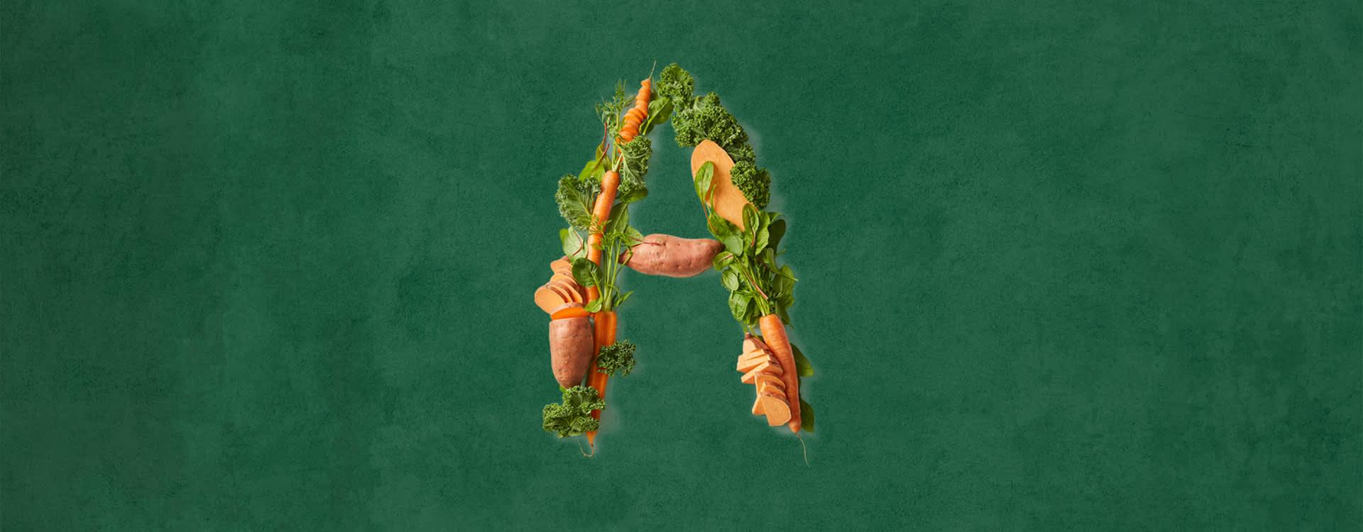 Vitamin A er et essensielt vitamin for kroppen og immunforsvaret vårt