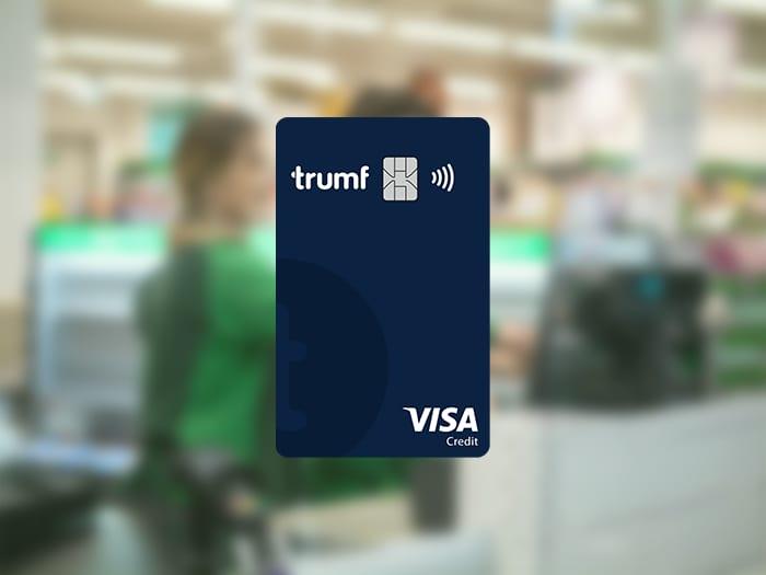 Trumf visakort