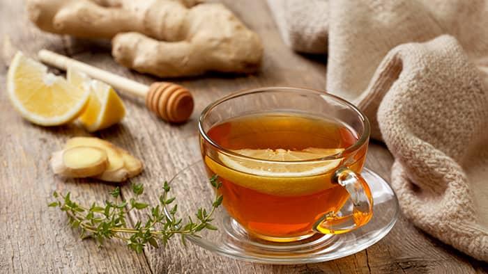 Bruk mer vann eller en mildere te-type, hvis du synes at teen din blir for sterk.