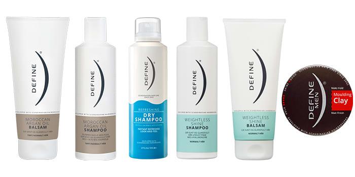 Disse produktene er med i kampanjen for et varmere samfunn.