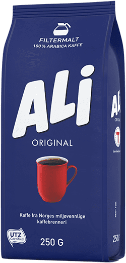ALI Original