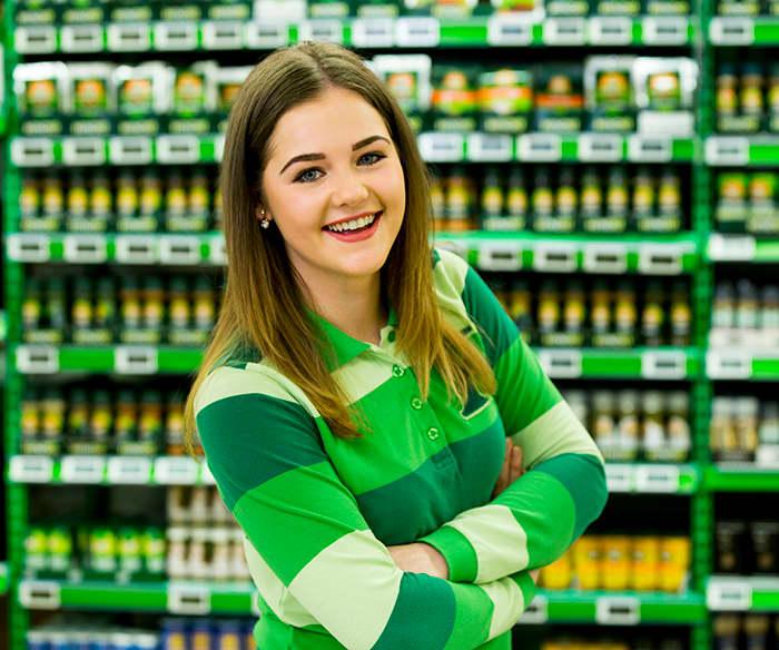 Iveta Urbonaite (20). Foto: Catapult film