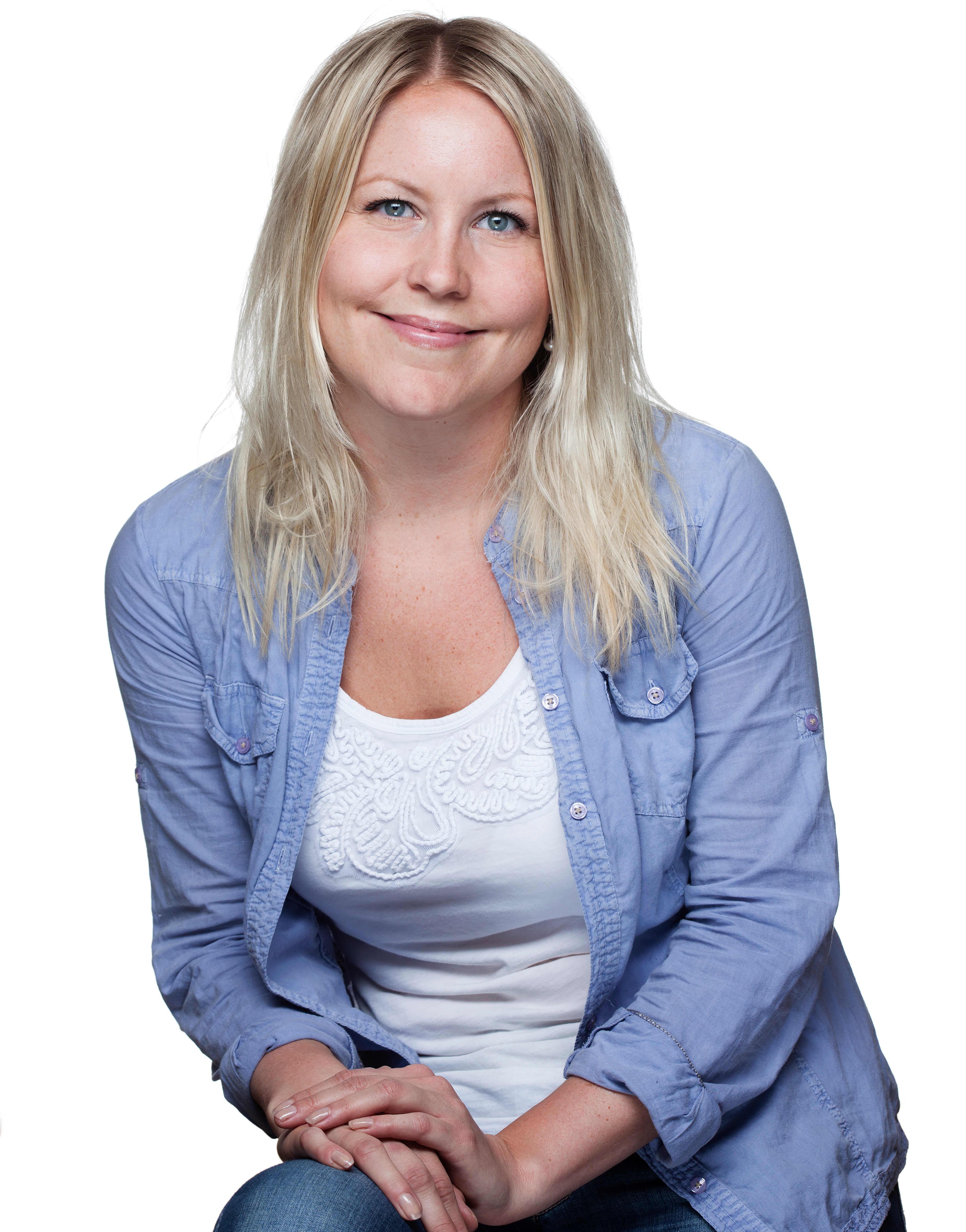 Terese Glemminge Arnesen, ernæringsrådgiver i Opplysningskontoret for Meieriprodukter.