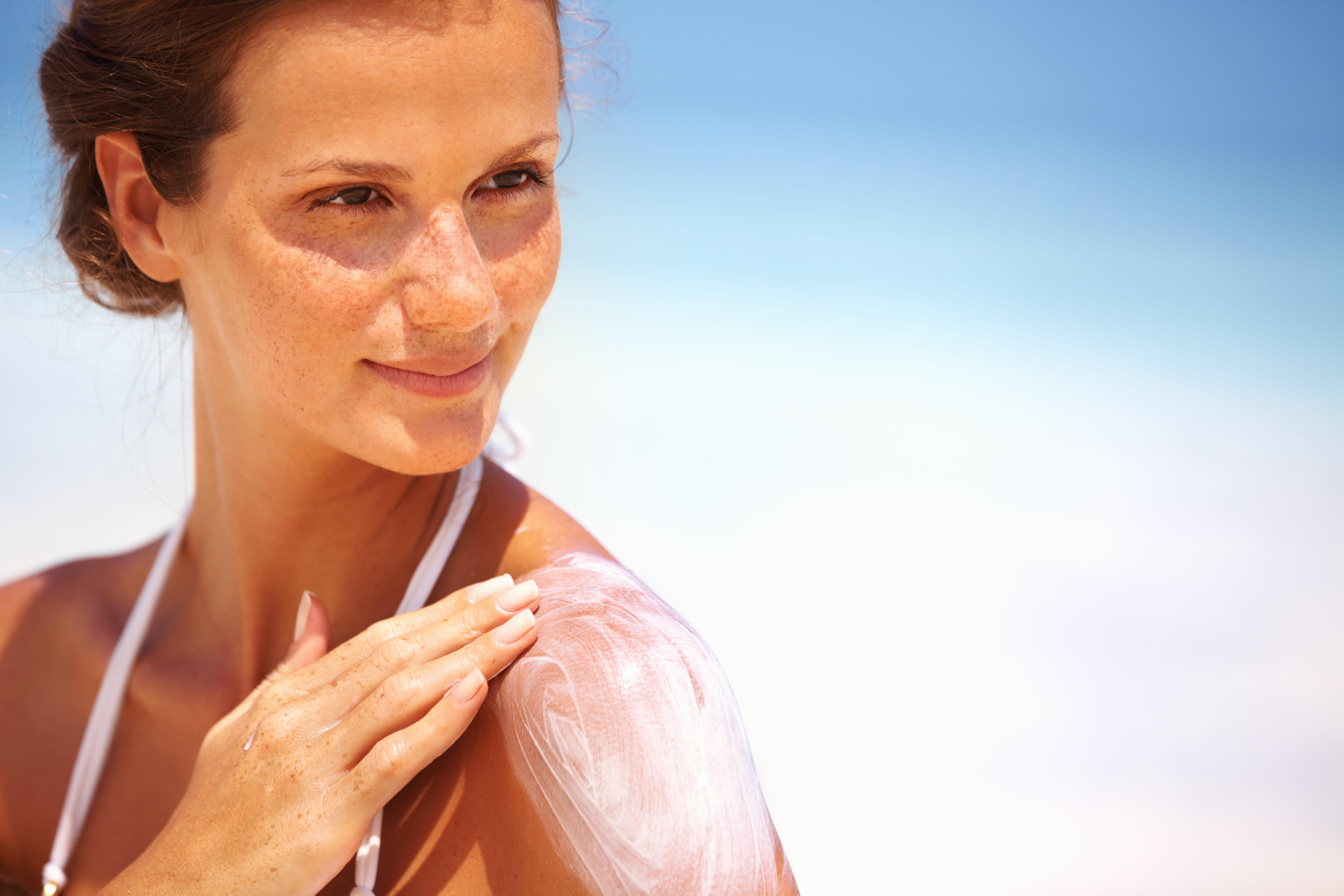 Hudens naturlige beskyttelsestid er i gjennomsnitt mellom 5 og 30 minutter.