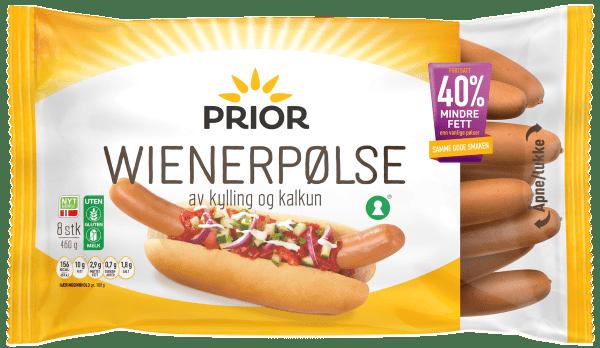 Prior Wienerpølse