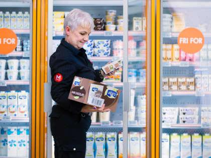 Norges største utvalg av FRI FOR-produkter