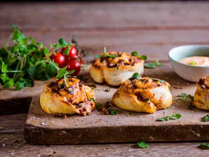 10 populære hverdagsmiddager med kjøttdeig