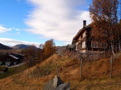 Fjellgarden Hovden - Setesdal
