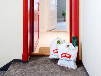 MENY-butikker som tilbyr egne åpningstider for risikogruppene