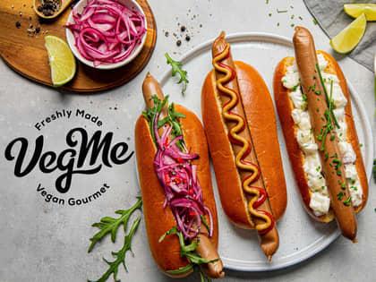 VegMe - fersk vegetar med fantastisk smak
