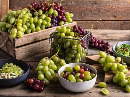 Dette bør du vite om druer
