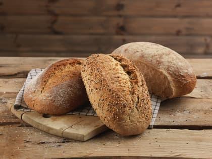 Økologisk brød hos MENY