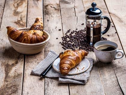Kaffe og te fra Jacobs Utvalgte