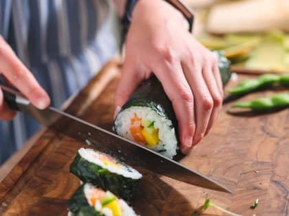 Kokkens tips for å få barn til å spise mat
