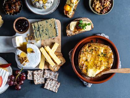 11 norske oster du må smake