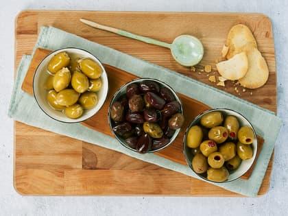 Alt du trenger å vite om Oliven