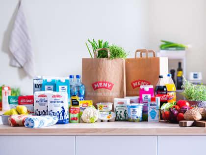 Nye handlemønstre med korona: Mer hjemmekos og matlaging