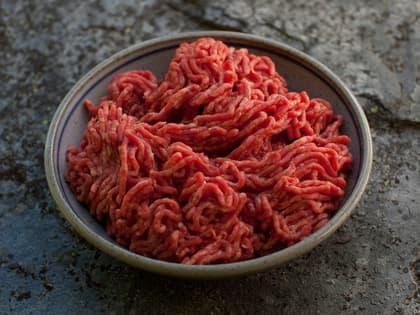 Hva er egentlig i kjøttdeig?