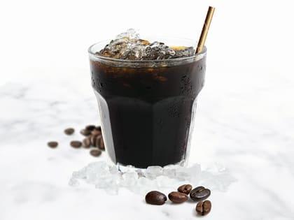 Slik brygges kaldbrygget kaffe