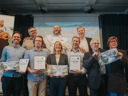 Årets norske Matskatter er kåret 2018