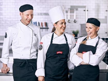 Bestill catering fra MENY