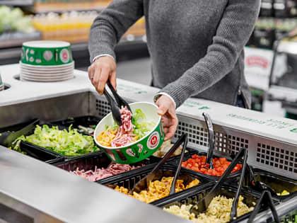 Kast mindre mat - kjøp bare det du trenger