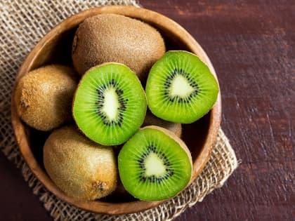 Kiwi på 4 måter