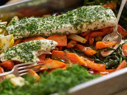 7 gode oppskrifter med høstens rotgrønnsaker