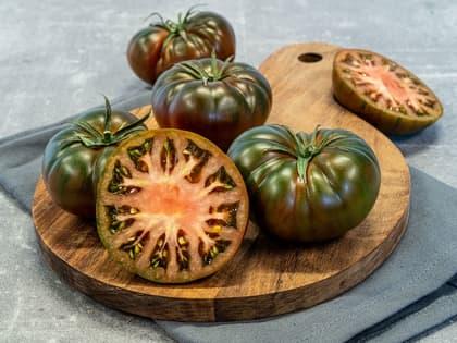Nyhet! Adora - en spansk tomat