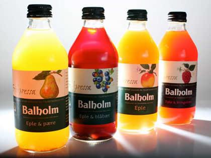 Balholm - Balestrand
