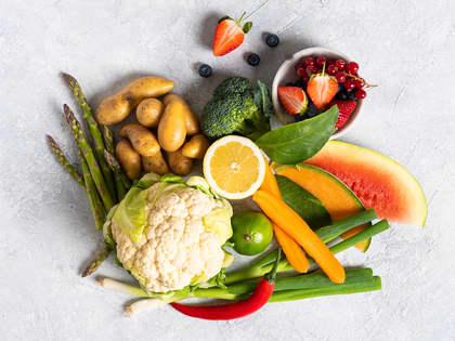 Slik vekker du slappe grønnsaker