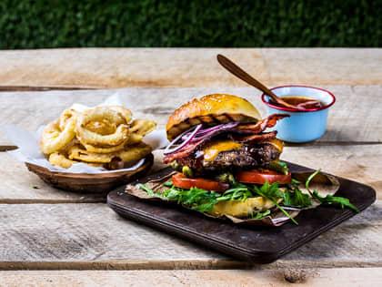 5 råd for perfekt hjemmelaget burger