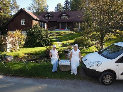Bjelle gård - Kristiansand