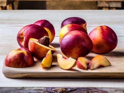 Dette er forskjellen på aprikos, fersken og nektarin