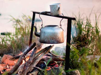 Slik lager du den beste kaffen på tur i sommer