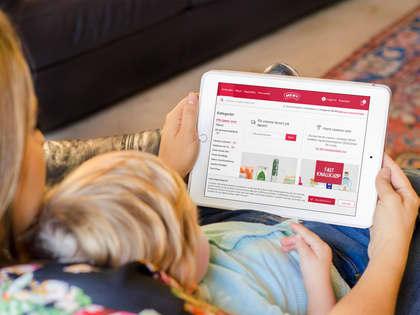 MENY er en av Europas ledende på digital kundeopplevelse