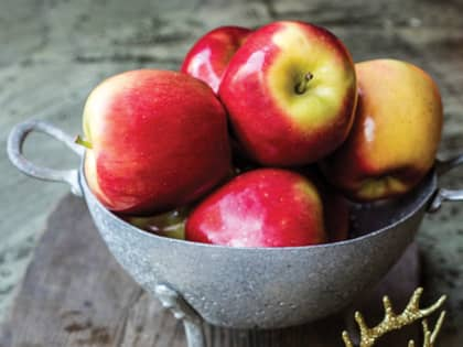 Epledagen 28. september - feire dagen med norske epler