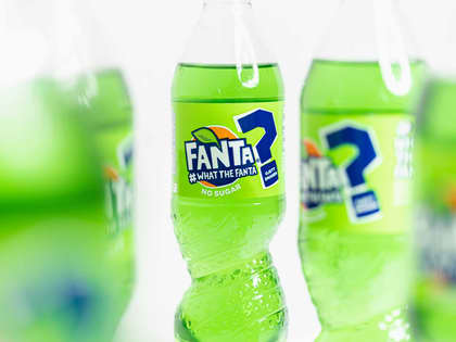What the fanta - gjett de hemmelige smakene