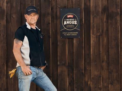 Hekta på Angus