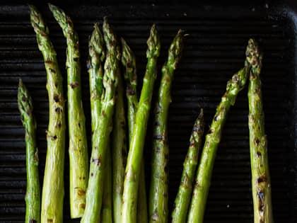 Alt du trenger å vite om asparges