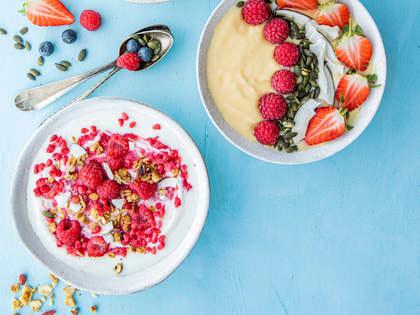 7 tips til spennende topping på yoghurt