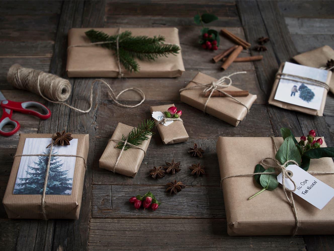 Flere julegavetips