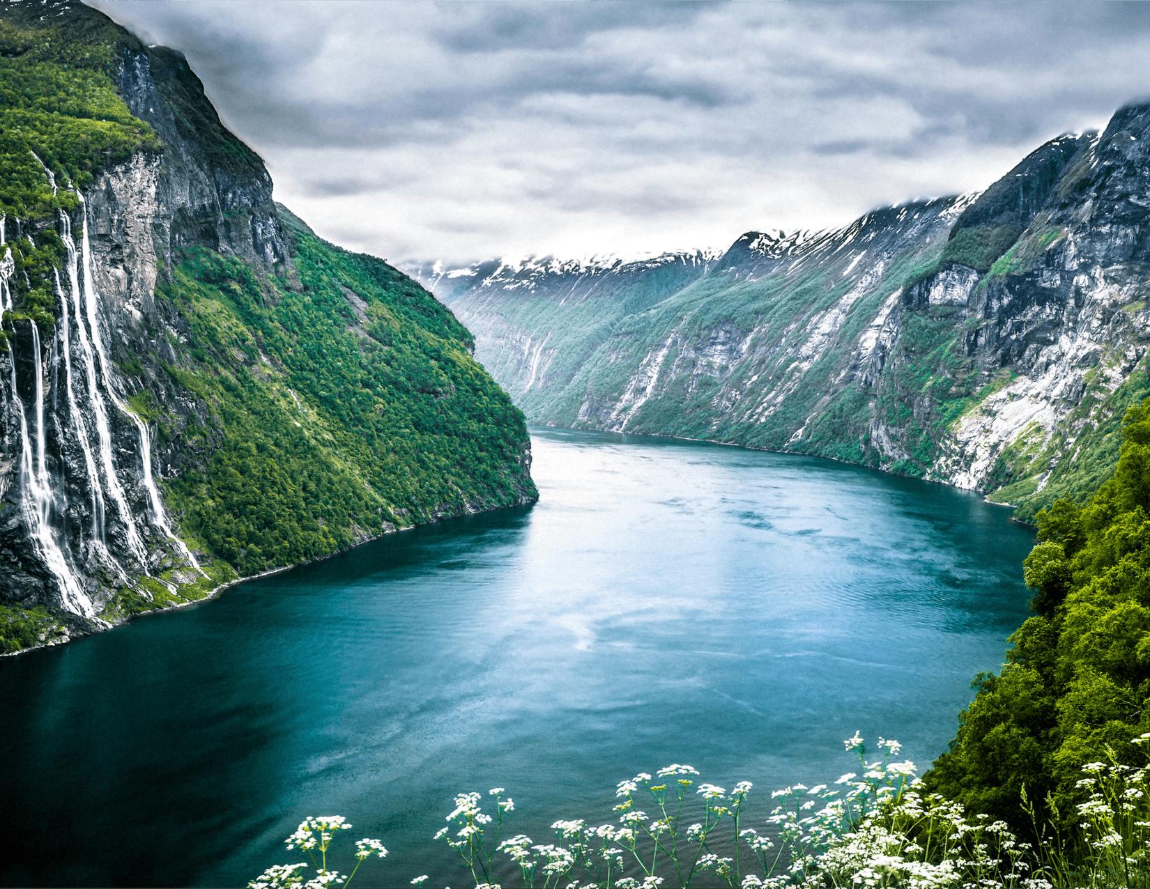 Matskatter fra Norge