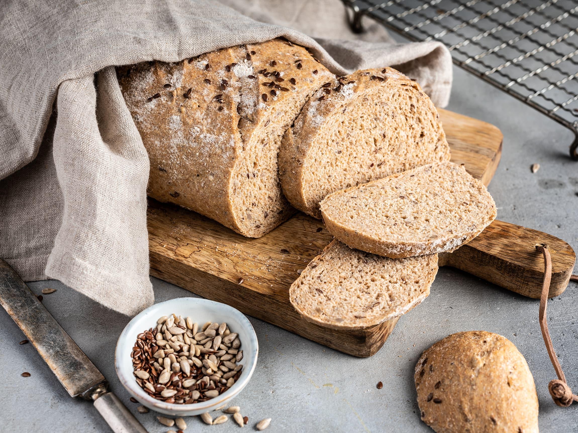 8 ting du kan gjøre med tørt brød