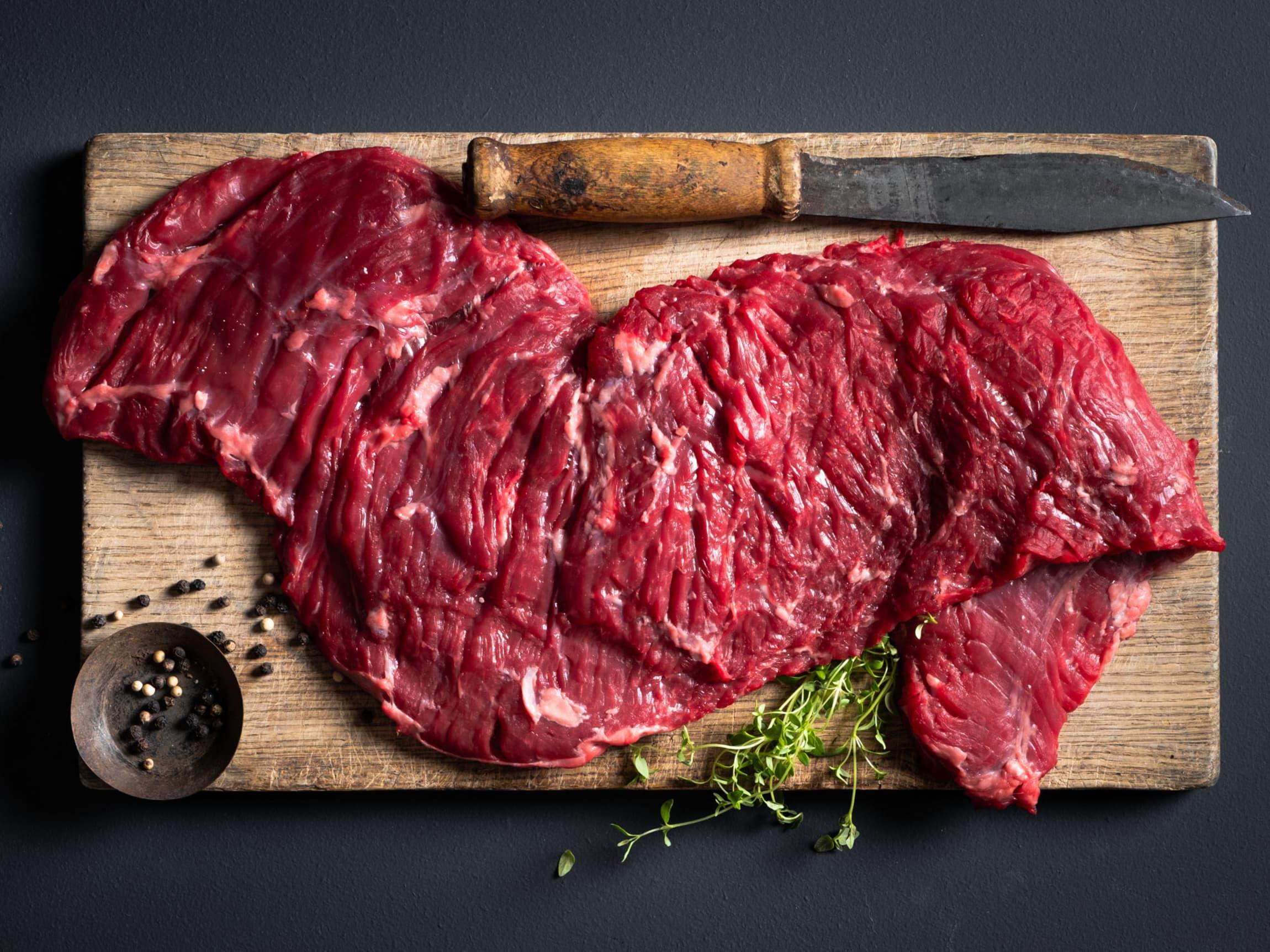Slik blir kjøttet mørt og saftig