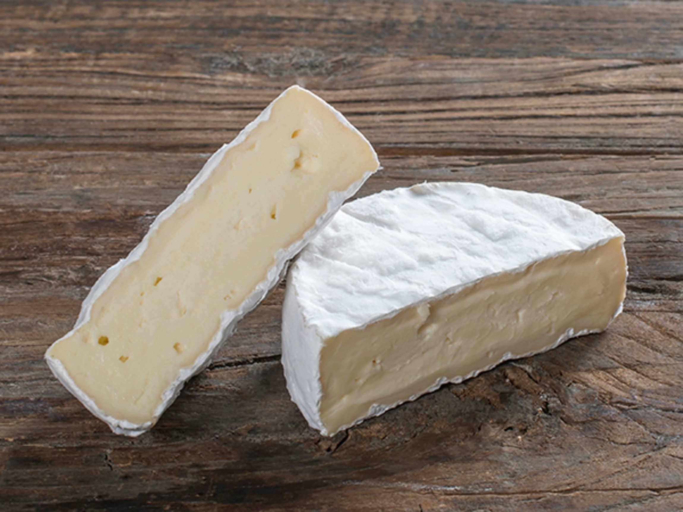 Camembert Eiker er Matskatt fra Buskerud