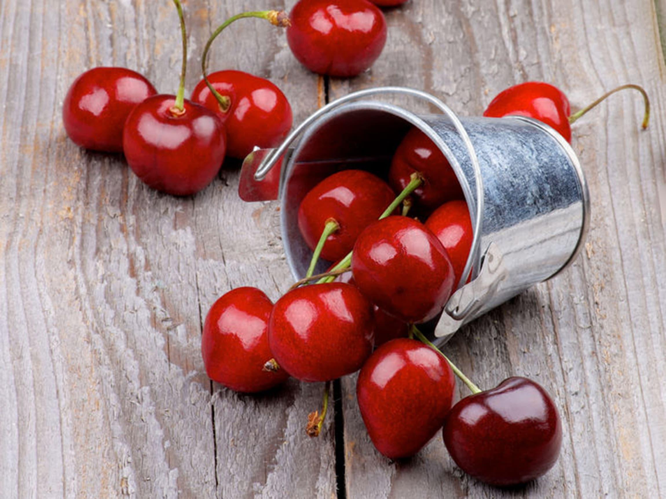 Moreller er smaken av sommer for mange. Det er ikke rart når de er så søte og smakfulle!